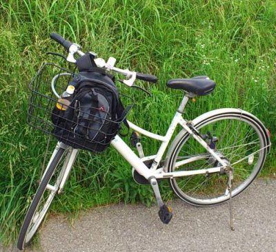 自転車の 自転車 国産 クロスバイク : クロスバイク入手 - まっちい ...
